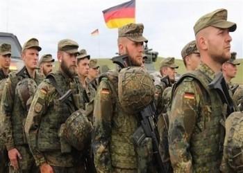ألمانيا تعلق استبدال وحدة من عسكرييها في العراق