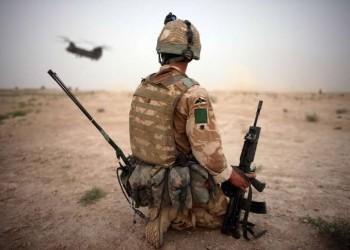 لندن تطالب بغداد بالسماح لقواتها بالبقاء في العراق