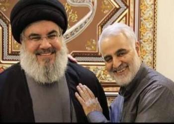 تأبين نصر الله لسليماني.. ملامح رد إيراني متعدد الجبهات