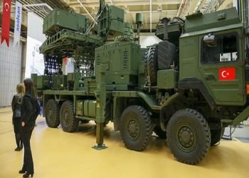 تركيا تتزود بأنظمة دفاعية وهجومية محلية في 2020
