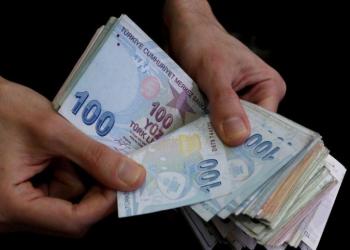 البنوك الحكومية تعمل على استقرار الليرة التركية