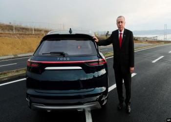 %89 من الأتراك راغبون باقتناء السيارة المحلية الجديدة