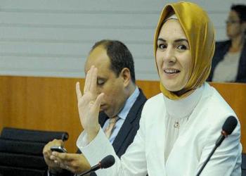 أول محجبة تدخل البرلمان البلجيكي سفيرة جديدة لتركيا في الجزائر