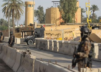 واشنطن: روسيا والصين عرقلتا بيان مجلس الأمن حول الهجوم على سفارتنا ببغداد