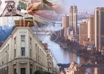 جيوبوليتيكال فيوتشرز: رؤية السيسي الاقتصادية في مصر تثبت فشلها