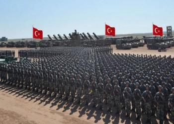 أنباء عن وصول مقاتلات وفرقاطات وغواصات تركية وجنود إلى ليبيا