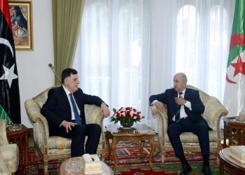 الجزائر: طرابلس خط أحمر لا يجب لأحد تجاوزه