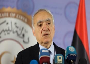 سلامة يتهم دولة داعمة لحفتر بتنفيذ هجوم الكلية العسكرية