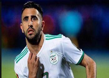 محرز يفوز بلقب أفضل لاعب مغاربي لعام 2019