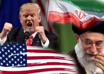 ترامب والتصعيد مع إيران