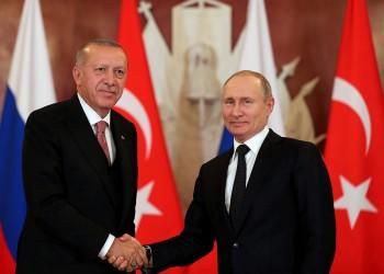 هل ستطلق روسيا وتركيا نموذج أستانا في ليبيا؟