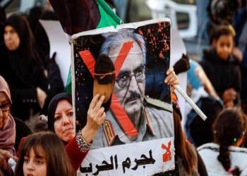 ليبيا وتركيا والجامعة العربية