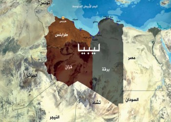 حكومة الوفاق الليبية: الجزائر ستلعب دورا لوقف العدوان على طرابلس