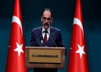 الرئاسة التركية: موقفنا لم ولن يتغير من نظام الأسد