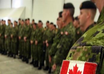 كندا تعتزم نقل قسما من قواتها في العراق إلى الكويت