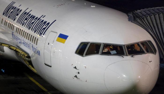 التليفزيون الإيراني يعلن مقتل جميع ركاب الطائرة الأوكرانية