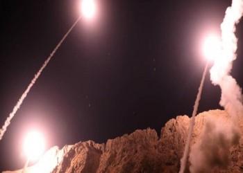 واشنطن صامتة.. التليفزيون الإيراني: هجماتنا الليلية قتلت 80 عسكريا أمريكيا