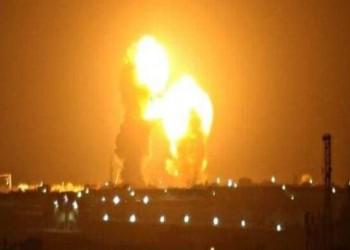 الجارديان: هجوم إيران على القواعد الأمريكية بالعراق قد يرضي الطرفين