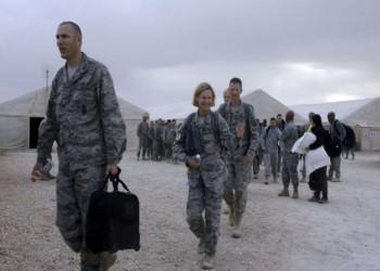 CNN: الجيش الأمريكي كان لديه تحذير مبكر من الهجوم الإيراني