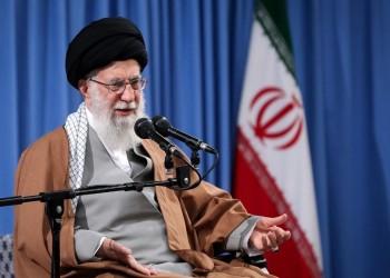 خامنئي يصف الهجمات الصاروخية ضد الأمريكيين في العراق بالناجحة