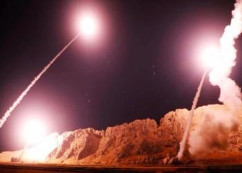 تقارير وشهود عيان: لا خسائر لصاروخين إيرانيين على أربيل