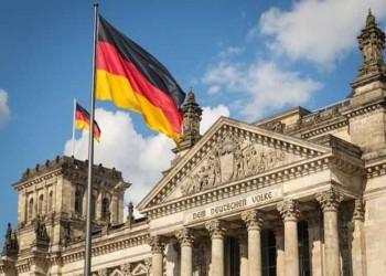 برلين تدين الضربات الإيرانية في العراق