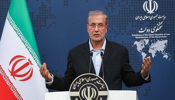 الحكومة الإيرانية تشكر الحرس الثوري وتؤكد: سنرد على أي عدوان