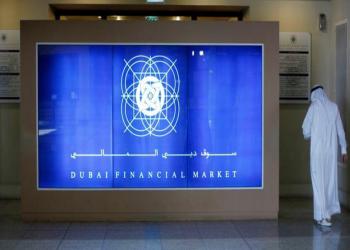 بورصة دبي تهبط 1.2% وتراجع بورصات الخليج بعد الضربة الإيرانية