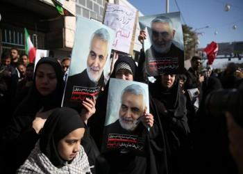 فورين بوليسي: إيران تستطيع أن تجد سليماني آخر