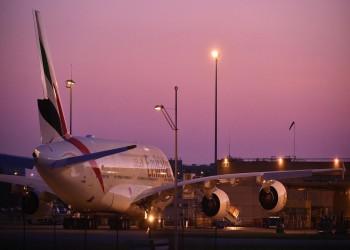 الإمارات تلغي رحلاتها الجوية إلى بغداد