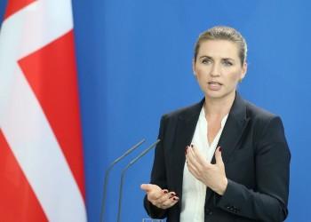 الدنمارك تسحب قوات من قاعدة عين الأسد بالعراق إلى الكويت