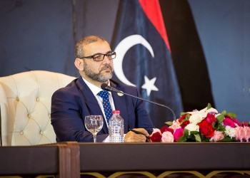 مجلس الدولة الليبي يرحب بدعوة تركيا وروسيا لوقف إطلاق النار
