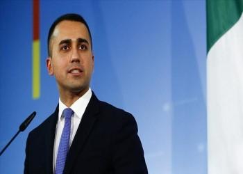 إيطاليا ترفض التوقيع على بيان مصر وفرنسا واليونان وقبرص حول ليبيا