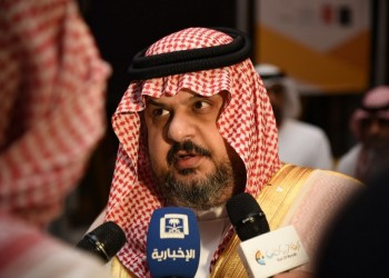أمير سعودي يسخر من هجمات إيران: تمخض الجبل