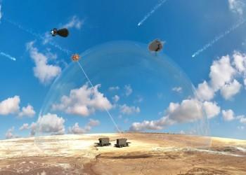 منظومة إسرائيلية جديدة لاعتراض الصواريخ بالليزر