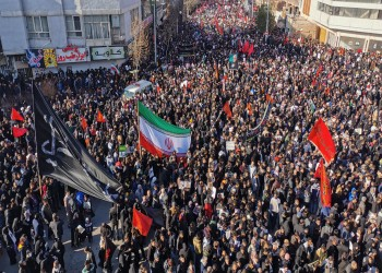 ستراتفور: إيران لا تزال تخوض لعبة طويلة