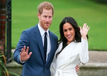 تايمز: خلاف ملكي وراء قرار هاري وميجان الانسحاب من العائلة