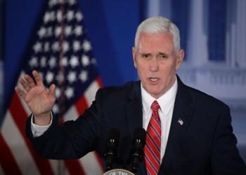 واشنطن: إيران طلبت من ميليشيات موالية لها ألا تهاجم أهدافا أمريكية