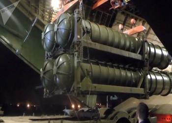 العراق يباشر تفعيل عقد شراء إس -300 الروسية