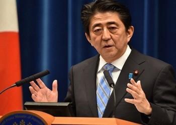 زيارة رئيس وزراء اليابان إلى الخليج قائمة