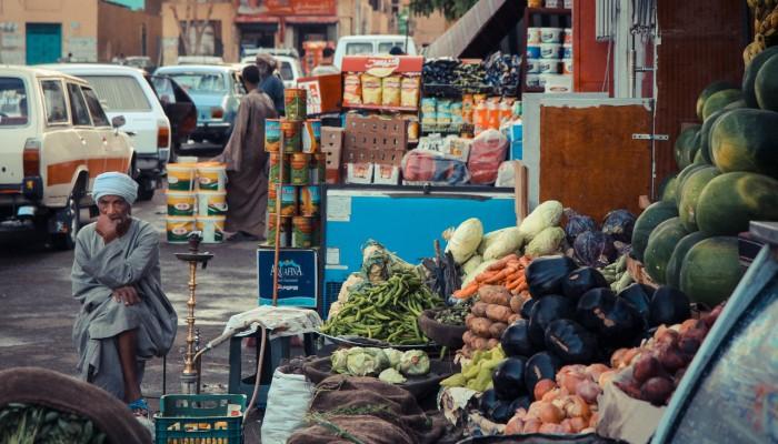 مصر.. التضخم السنوي يصل إلى 6.8% خلال ديسمبر