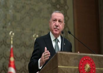 أردوغان: تركيا موجودة في ليبيا لإنهاء الظلم