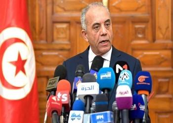 مصير غامض ينتظر حكومة الجملي أمام البرلمان التونسي