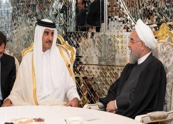 طهران: الدوحة تعارض أي توتر يستهدف إيران