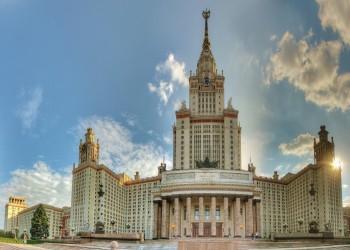 بإشراف منظمة تنصيرية.. روسيا تنشئ جامعة بدمشق