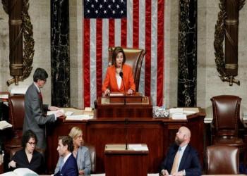 مجلس النواب يقر قانونا يحد من قدرة ترامب على مواجهة إيران