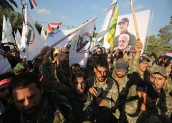 مصادر عراقية: إيران أوصت الفصائل الموالية بعدم مهاجمة الأهداف الأمريكية