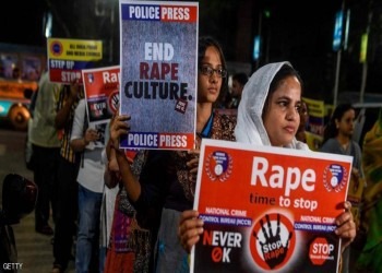 الهند.. حالة اغتصاب كل 15 دقيقة خلال 2018