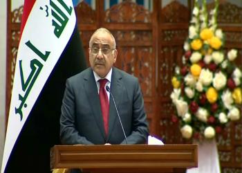 عبدالمهدي يطالب بومبيو بترتيب انسحاب قوات أمريكا من العراق