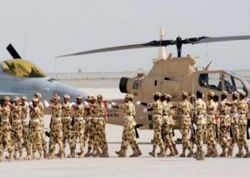 قادر 2020.. مناورة للجيش المصري تزامنا مع التصعيد بليبيا